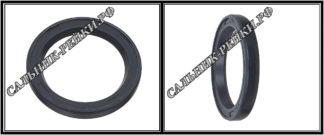 F-00384 Сальник 19*25,5*3 (2) аналог 129.HD384; HA0501;Применяется в рулевых рейках и насосах автомобилей CHAR LYNN