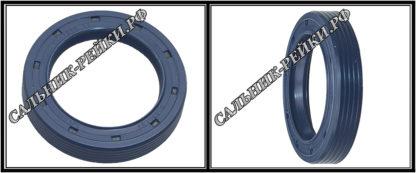 F-00389 Сальник рулевой рейки 26*37*7/8 (1PM) Алтернат.№ 032.HD389; HA0290