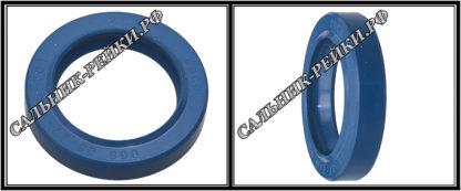 F-00389K Сальник распределителя рулевой рейки 26*37*7/8 (1PM) Алтернат.№ 032.HD389K; HA0290K