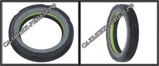 F-00398X Сальник вала рулевой рейки ремонтный 34,5*50*8 (7V1) аналог 675.PS398X; HA0895R;Применяется в рулевых рейках и насосах автомобилей TOYOTA LAND CRUISER 90,TOYOTA LAND CRUISER PRADO,TOYOTA TACOMA