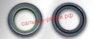 F-00399 Сальник вала рулевой рейки 25,5*38,8*8 (7) аналог 672.HD399; HA0896;