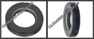 F-00401 Сальник вала рулевой рейки 26*42,5*8,5 (7) аналог 462.HD401; HA0647;Применяется в рулевых рейках и насосах автомобилей MITSUBISHI GALANT V /VI,MITSUBISHI LANCER IX,MITSUBISHI OUTLANDER I (2003-2006)