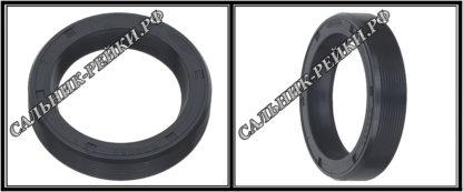 F-00422 Сальник нижний распределителя 25*34*7 (0M) аналог 445.HD422; HA1107;Применяется в рулевых рейках и насосах автомобилей MERCEDES,VOLKSWAGEN,JEEP