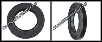 F-00435 Сальник распределителя рулевой рейки 29,4*46,8*6,3/7 (1PM)