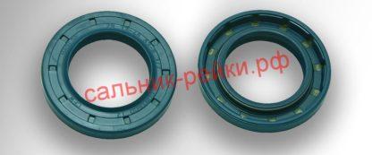 F-00435 Сальник распределителя 29,4*46,8*6,3/7 (1PM) аналог 502.HD435; HA0302;