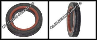 F-00448 Сальник вала рулевой рейки 25*38*6,3 (7V2) аналог 495.HD448; HA0903;Применяется в рулевых рейках и насосах автомобилей AUDI,FORD,HONDA,NISSAN,VAUXHALL,OPEL,CADILLAC,ROVER,PORSCHE,VOLVO,ALFA ROMEO