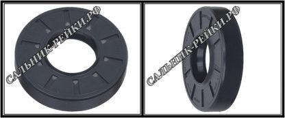 F-00449 верхний сальник рулевой рейки MERCEDES A-CLASS W168 20*42,5*9/10 (1PM)