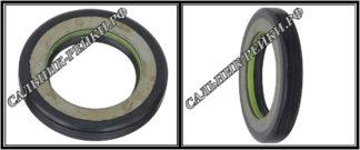 F-00451 Сальник вала рулевой рейки 35*56*8 (7) аналог 675.PS451; HA0651;Применяется в рулевых рейках и насосах автомобилей TOYOTA,LEXUS