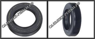 F-00459 Сальник верхний распределителя 19*29*7/8 (1PM) аналог 672.HD459; HA0311;Применяется в рулевых рейках и насосах автомобилей CITROEN,PEUGEOT,TOYOTA,