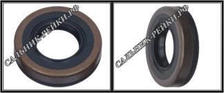F-00464 Сальник насоса 18*34*7,9 (1PA) аналог 672.HD464; HA0472;Применяется в рулевых рейках и насосах автомобилей TOYOTA,LEXUS