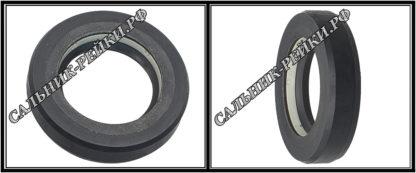 F-00474 Сальник вала (силовой) 24*39*8,5 (7V1) для MINI Cooper (R50,R52, R53) (2001-2006)