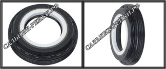 F-00488X Сальник вала рулевой рейки ремонтный 24,5*38,5/45*6/10 (6) аналог 152.HD488X; HA0603R;Применяется в рулевых рейках и насосах автомобилей CHRYSLER,DODGE