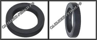 F-00490 Сальник нижний распределителя 26*37*7 (0M) аналог 092.HD490; HA1111;Применяется в рулевых рейках и насосах автомобилей BMW 5 (E39) (1996-2003)