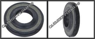 F-00493 Сальник верхний распределителя 20,7*41,5*6/8 (1PM) аналог 262.HD493; HA0317;Применяется в рулевых рейках и насосах автомобилей FORD,VOLVO