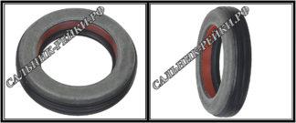 F-00524 Сальник вала рулевой рейки 25,5*39,5*8,5 (7) аналог 672.HD524; HA0657;Применяется в рулевых рейках и насосах автомобилей TOYOTA CELICA (ZZT23) (1999-2005)