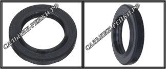 F-00526 Сальник верхний распределителя 22,3*32,2*5,4/6,5 (1PM) аналог 652.HD526; HA0325;Применяется в рулевых рейках и насосах автомобилей SUBARU FORESTER (SG)
