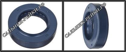 F-00533 Сальник насоса 19,05*30*7/8 (1PM) аналог 035.HD533; HA0328;Применяется в насосах автомобилей AUDI