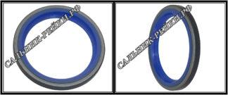 F-00550 Сальник рулевого редуктора MERCEDES LS4 52*68*6 (0A) Алтернат.№ 442.HD550; HA0016