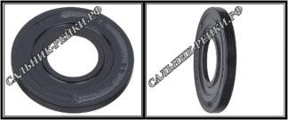 F-00557 Пыльник 18,5*43*4,5 (3) аналог 605.PS557; HA0524;Применяется в рулевых рейках и насосах автомобилей OPEL,SKODA,VOLKSWAGEN,VOLVO,SEAT
