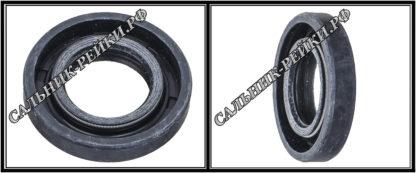F-00561 Сальник верхний распределителя 19,05*34,6*6,2/7,5 (1PM) аналог 265.PS561; HA0332;Применяется в рулевых рейках и насосах автомобилей FORD,MAZDA,KIA