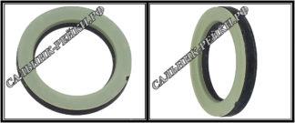 F-00569 Сальник рулевого редуктора 32*44,7*6,5 (7) Алтернат.№ 152.HD569; HA0993