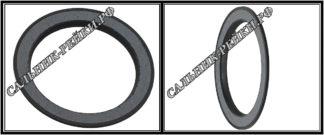 F-00580 Пыльник рулевого редуктора 41*54*1,3/3,5 (8) Алтернат.№ 462.HD580; HA1020