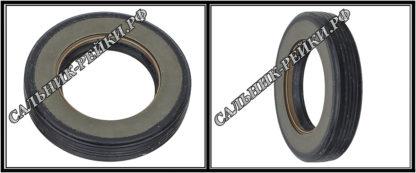 F-00581 Сальник вала рулевой рейки 32*52,4*10 (7) аналог 152.HD581; HA0663;Применяется в рулевых рейках и насосах автомобилей DODGE DAKOTA II,DODGE DURANGO I