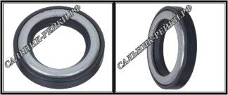 F-00590 Сальник нижний распределителя 23,3*37,5*5,5 (0M) аналог 372.HD590; HA0590;Применяется в рулевых рейках и насосах автомобилей KIA RIO (DC) (2000-2005)