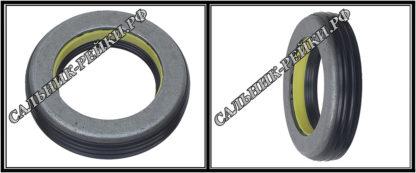 F-00592 Сальник вала рулевой рейки 26*41,2*8,5 (7V1) аналог 462.HD592; HA0664;Применяется в рулевых рейках и насосах автомобилей MITSUBISHI GRANDIS (NAW) (2003-2010)