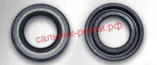 F-00600 Сальник верхний распределителя 19*32*6/7 (1PM) аналог 672.HD600; HA0338;Применяется в рулевых рейках и насосах автомобилей TOYOTA YARIS (1999-2005)