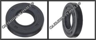 F-00657 Сальник верхний распределителя 18,7*35*7/7,5 (1PM) аналог 312.HD657; HA0351;Применяется в рулевых рейках и насосах автомобилей KIA K2500/K2700/K2900 (2004-2016)