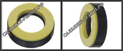 F-00661 Сальник вала рулевой рейки 25*42,6*10/12,5 (7V3) аналог 142.HD661; HA0997;Применяется в рулевых рейках и насосах автомобилей DAEWOO NUBIRA (2003-2004,CHEVROLET LACETTI (2003-2013)