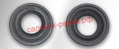 F-00677 Сальник верхний распределителя 19,05*34,8*4,4/5,9 (1PMA) аналог 702.HD677; HA0480;