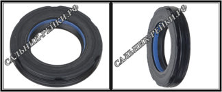 F-00683 Сальник вала рулевой рейки 26,5*44,2*8 (7V1) аналог 672.HD683; HA0675;Применяется в рулевых рейках и насосах автомобилей LEXUS IS I (1999-2005)