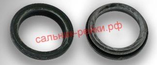 F-00710 Сальник нижний распределителя 28,5*38*3,5/8 (4) аналог 262.HD710; HA0567;