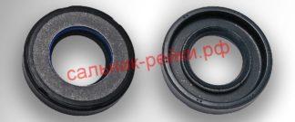 F-00712 Сальник вала рулевой рейки 24*44,3*9,5 (7V1) аналог 032.HD712; HA0680;