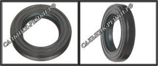 F-00719 Сальник вала рулевой рейки 30*47*8,5 (7V2) аналог 155.PS719; HA0684;Применяется в рулевых рейках и насосах автомобилей JEEP GRAND CHEROKEE II,JEEP GRAND COMMANDER,MERCEDES SPRINTER (906) ,VOLKSWAGEN CRAFTER,MERCEDES GL-CLASS (X164), MERCEDES M-CLASS (W164),MERCEDES R-CLASS (W251)