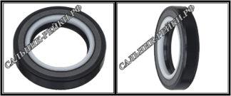F-00756 Сальник вала рулевой рейки 30*47*8,5 (7V2) аналог 442.HD756; HA0939;Применяется в рулевых рейках и насосах автомобилей MERCEDES S-CLASS (W221/C216)