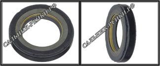 F-00801 Сальник вала рулевой рейки 30*48,2*8,5 (7V1) аналог 675.HD801; HA0699;Применяется в рулевых рейках и насосах автомобилей TOYOTA LAND CRUISER 120,LEXUS GX470,TOYOTA 4 RUNNER,TOYOTA FJ CRUISER