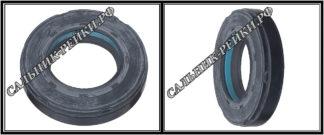 F-00810 Сальник вала рулевой рейки 27,7*48*9/10 (7V1PM) аналог 312.HD810; HA0783;Применяется в рулевых рейках и насосах автомобилей HYUNDAI SANTA FE II CM (2006-2012)