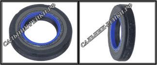 F-00824 Сальник вала рулевой рейки 25*44,7*8,6 (7V2) аналог 132.HD824; HA0942;Применяется в рулевых рейках и насосах автомобилей CADILLAC SRX I (2004-2008)