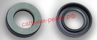 F-00838 Сальник вала рулевой рейки 27*45,5*10/12,7 (7V3) аналог 142.HD838; HA1000;