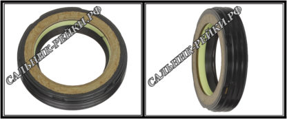 F-00844 Сальник вала рулевой рейки 25*37,7*8 (7V1) аналог 312.HD844; HA0712;Применяется в рулевых рейках и насосах автомобилей HYUNDAI SOLARIS, KIA RIO,KIA SHUMA,KIA K2500/K2700/K2900