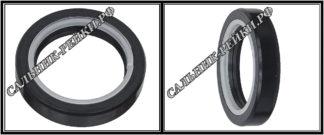 F-00880 Сальник вала рулевой рейки 32*44,5*8,5 (7V2) аналог 445.HD880; HA0715;Применяется в рулевых рейках и насосах автомобилей MERCEDES S-CLASS (W220,C215) (1998-2005)
