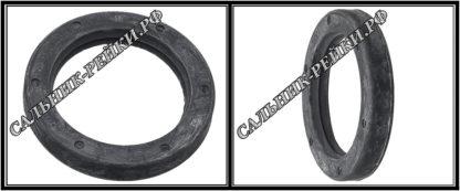 F-00908 Сальник нижний распределителя рулевой рейки 33,5*46,1*7,3 (0M) для FORD