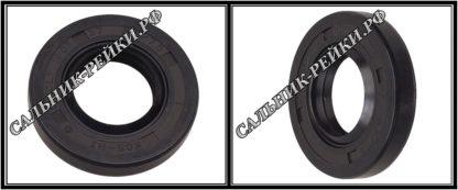 F-00915 Сальник рулевой рейки верхний 19,05*37*6,5/7,5 KIA CERATO, OPEL MOKKA