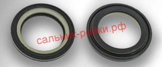 F-00943 Сальник вала рулевой рейки 28*40*4/6 (6V2) аналог 462.HD943; HA0617;