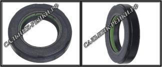 F-00983 Сальник вала рулевой рейки 24*40,2*8 (7V1) аналог 292.HD983; HA0737;Применяется в рулевых рейках и насосах автомобилей ACURA TL III,HONDA ACCORD VI,NISSAN ALMERA TINO