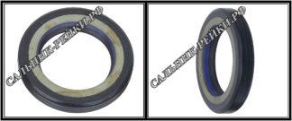 F-00988 Сальник вала рулевой рейки 35*53*8 (7V1) аналог 672.HD988; HA0739;Применяется в рулевых рейках и насосах автомобилей TOYOTA LAND CRUISER 100,LEXUS LX470