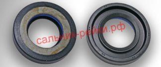 F-00990 Сальник вала рулевой рейки 26*47,1*8,6 (7V1) аналог 482.HD990; HA0740;Применяется в рулевых рейках и насосах автомобилей INFINITI G25/35/37 SEDAN (V36)
